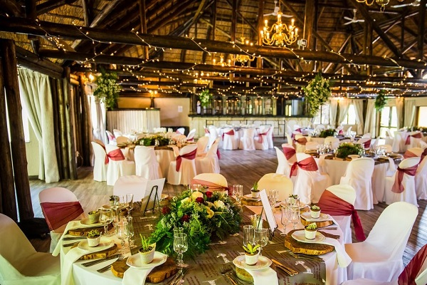 Ballroom Wedding Venue Packages 2021