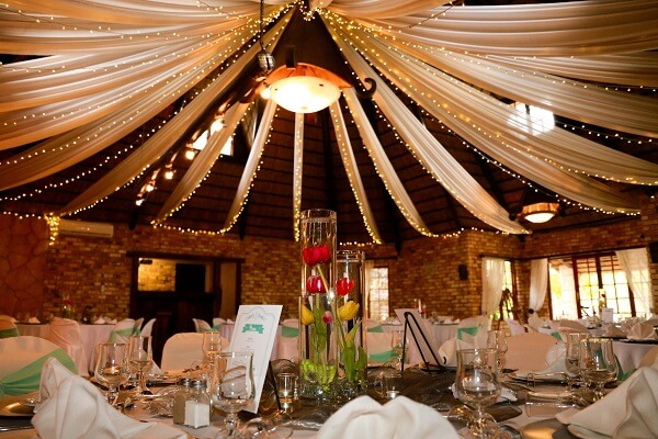 Ennyani Wedding Venue Packages