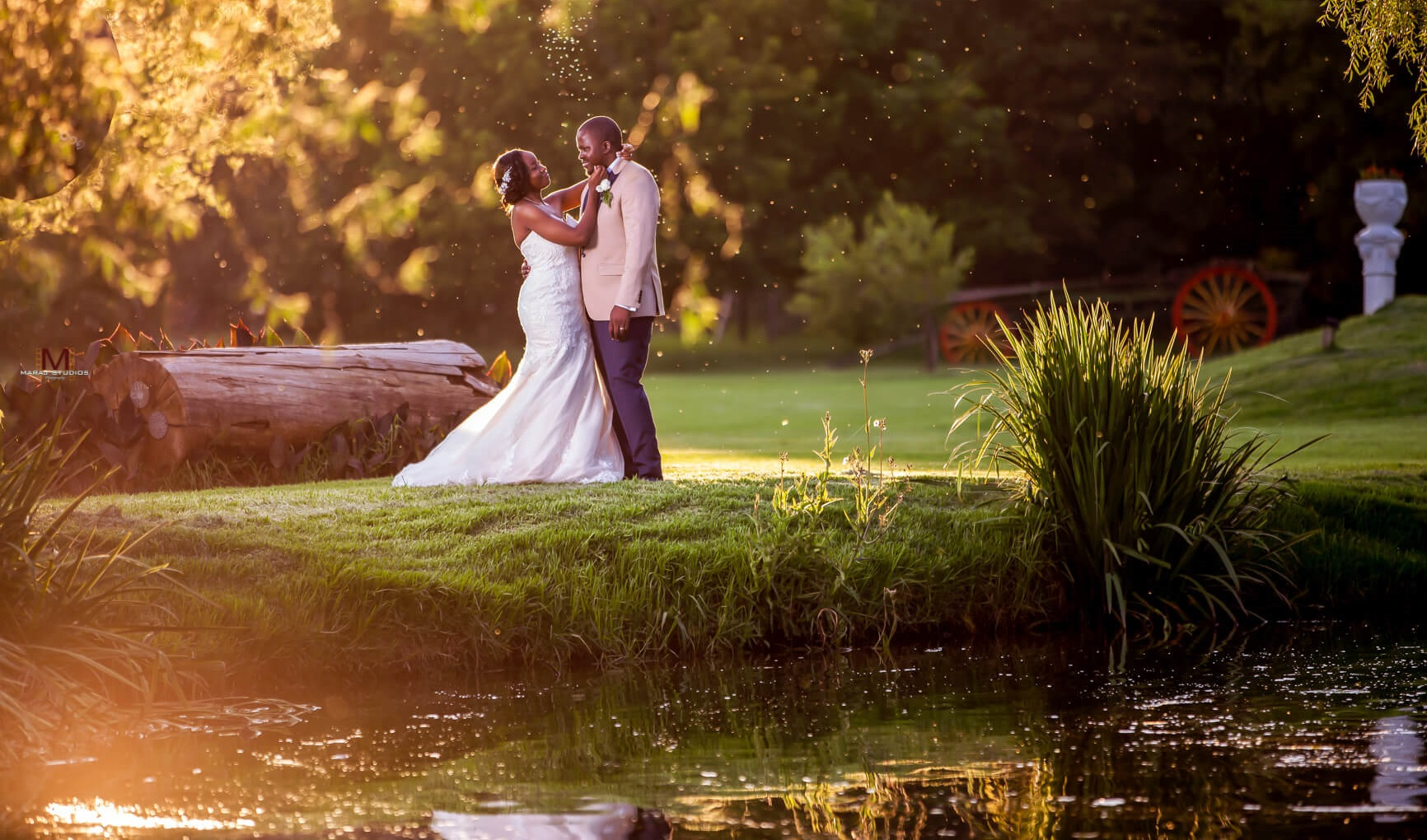Top Wedding Venues In Johannesburg