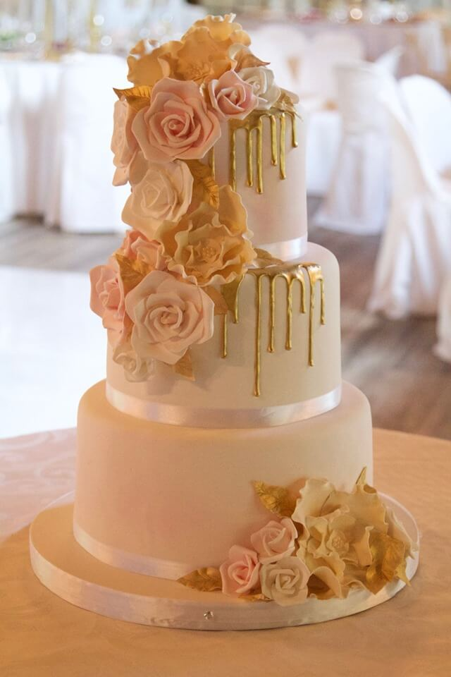 Top Designer Wedding Cakes Makiti