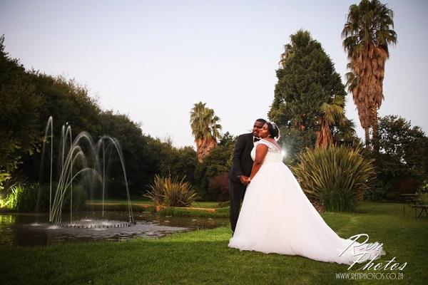 Kudzai & Harriet Wedding