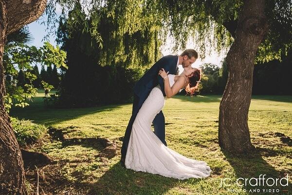 Malerie & Maritz Wedding