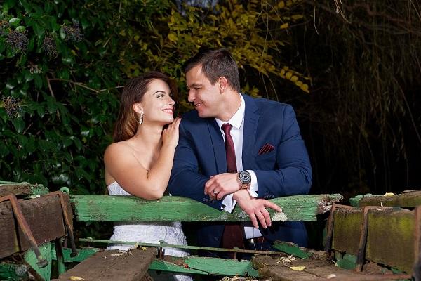 Marneli & Jacques Wedding