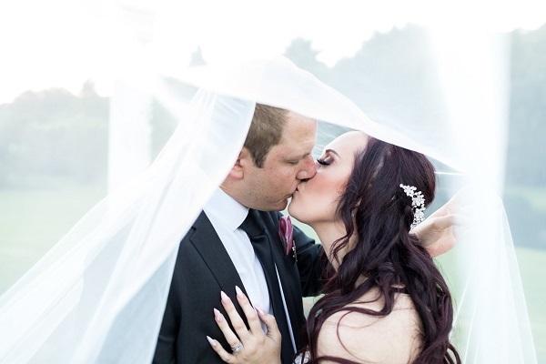 Maryke & Franco Wedding