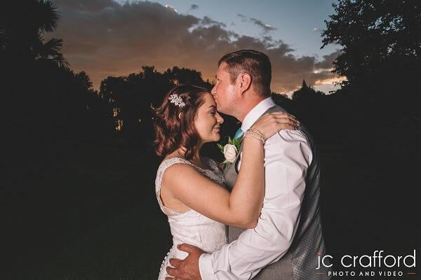 Natasha & Francois Wedding