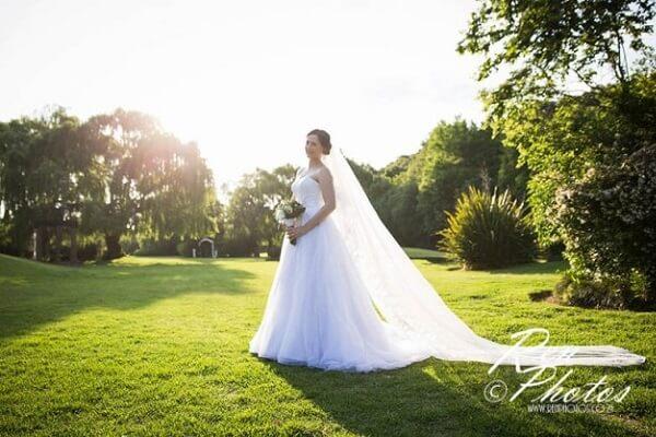 Nicola & Neville Wedding