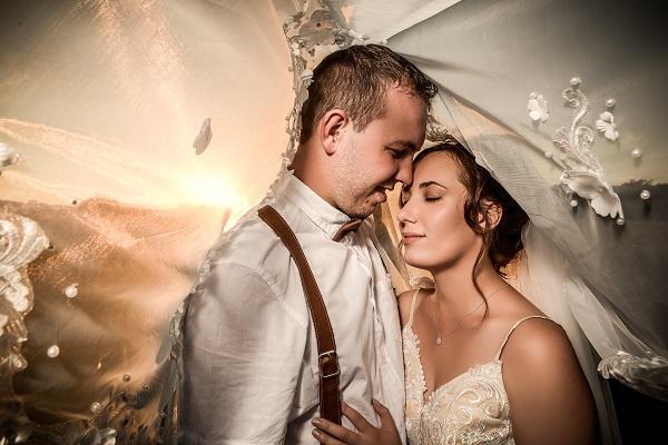 Rosemarie & Dylan Wedding