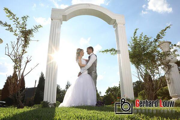 Sheree & Billy Wedding