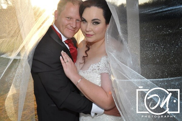Tiffany & Hardus Wedding