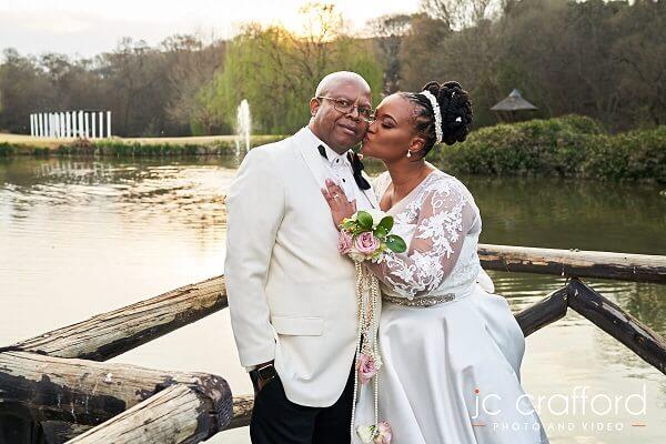 Bongani & Kgomotsos Wedding