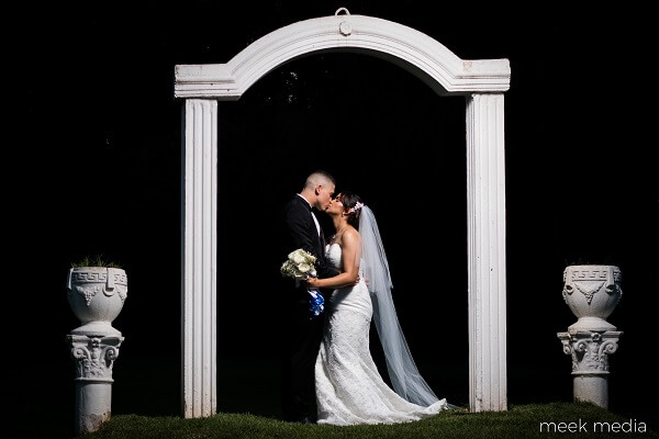 Cayle & Meghan Wedding
