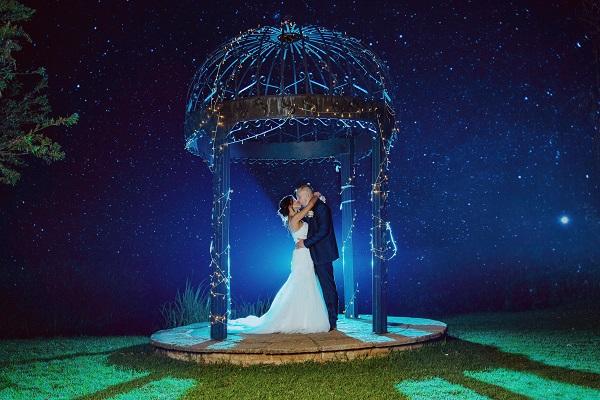 Hanrie & TJ Wedding