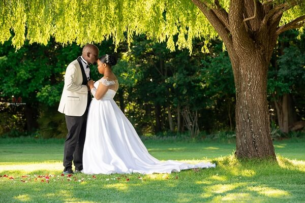 Koketso & Goodman Wedding