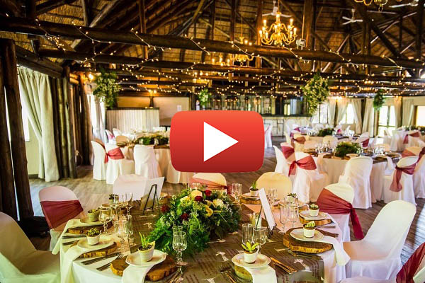 Ballroom Wedding Venue Video